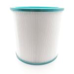 D801 Air Purifier Fan Filter for Dyson TP01 / TP02 / TP03 / AM11 / DP01