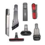XD976 7 in 1 Handheld Tool Replacement Brush Kits D925 D926 D928 D929 D930 D931 for Dyson Vacuum Cleaner
