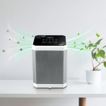 Nuobio J006 Air Purifier Home Desktop Negative Ion Mini Purifier