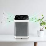 Nuobio J006 Air Purifier Home Desktop Negative Ion Mini Purifier