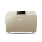 Nobico J021 Double Filter Desktop Air Purifier in Office to Remove Smoke Smog PM 2.5