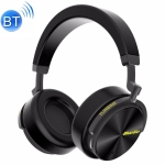 Bluedio T5  Bluetooth Version 5.0 Headset Bluetooth Headset(Black)