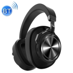 Blue String T6 Bluetooth Version 5.0 Headset Bluetooth Headset (Black)