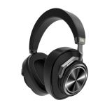 Blue String T6S Bluetooth Version 5.0 Headset Bluetooth Headset Support Headset Automatic Playback (Black)