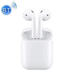 TOTUDESIGN EAUB-022 Glory Series Bluetooth 5.0 TWS Wireless Bluetooth Headset, Navigator Popup Version(White)