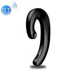 Q9 Ear Bone Type Wireless Bluetooth Sports Stereo Earphone (Black)