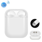I8x Sports Bluetooth Headset 5.0 Crystal Cover Wireless Portable Binaural Call
