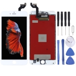 Original LCD Screen and Digitizer Full Assembly for iPhone 6S Plus(White)