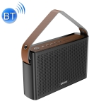 ipipoo YP-1 Hand-held Bluetooth Speaker (Black)