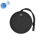 Lenyes S900 20W IPX7 Waterproof Outdoor Wireless Bluetooth Speaker, Support AUX / TF Card (Black)