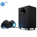 Logitech G560 Wired Bluetooth Multimedia PC Game Bluetooth Speaker, Support Lightsync Technology&RGB