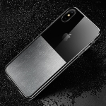 USAMS Yzon Series Drawbench Texture TPU Case for iPhone XS Max