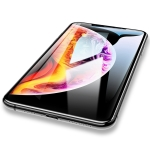 USAMS Anti-scratch 0.33 Full Screen Tempered Glass Film for iPhone XS Max