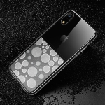 USAMS Yzon Series Bubble Texture TPU Case for iPhone XR