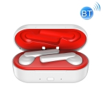 ROCK EB70 TWS Bluetooth 5.0 Waterproof Wireless Stereo Bluetooth Headset (White)