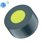 ROCK S23 Bluetooth 4.2 Portable Mini Bluetooth Speaker with Microphone (Blue)
