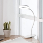 Original Xiaomi Yeelight 5W USB Charging Clip-On LED Desk Lamp with 3-modes Dimming