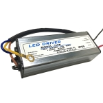 120W LED Driver Adapter AC 85-265V to DC 24-38V IP65 Waterproof