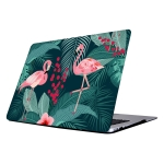 RS-582 Colorful Printing Laptop Plastic Protective Case for MacBook Pro 13.3 inch A1708 (2016 – 2017) / A1706 (2016 – 2017)