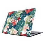 RS-620 Colorful Printing Laptop Plastic Protective Case for MacBook Air 13.3 inch A1932 (2018)