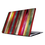 RS-392 Colorful Printing Laptop Plastic Protective Case for MacBook Air 13.3 inch A1466 (2012 – 2017) / A1369 (2010 – 2012)