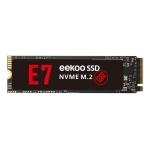 eekoo E7 NVME M.2 128GB PCI-E Interface Solid State Drive for Desktops / Laptops