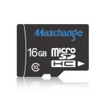 Maxchange 16GB High Speed Class10 TF(Mirco SD) Memory Card for Driving Recorder