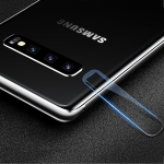 USAMS US-BH494 0.15mm Rear Camera Lens Tempered Glass Film for Galaxy S10 Plus