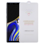 Full Screen Soft TPU Protector for Galaxy Note9
