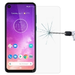 0.26mm 9H 2.5D Tempered Glass Film for Motorola One Vision