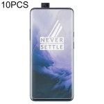 10 Piece 0.3mm TPU Full Screen Protection Soft film for Oneplus 7 Pro
