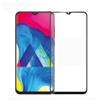 MOFI 9H 3D Explosion-proof Curved Screen Tempered Glass Film for Galaxy M10 (Black)