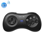 8BitDo M30 Bluetooth Gamepad for Sega Genesis Mega Drive Style for for Nintendo Switch macOS Android Steam Xiaomi smartphones
