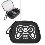 BUBM Multi-function Portable Bluetooth Wireless Game Handle Controller Storage Bag Protective Box for PS4 / Nintendo, Double Handle Version