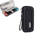 BUBM Multi-function Portable Game Machine Handbag Storage Bag Protective Box for Nintendo Switch, Size : S