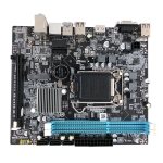 Intel H110 1151 DDR4 Desktop Computer Motherboard