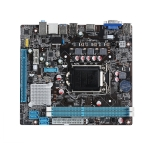 Intel B75-1155 DDR3 Computer Motherboard, Support Intel Second Generation / Third Generation Series CPU