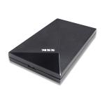 SSK 088 SATA 2.5 inch USB 3.0 Interface ABS HDD Enclosure