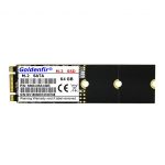 Goldenfir 1.8 inch NGFF Solid State Drive, Flash Architecture: TLC, Capacity: 64GB