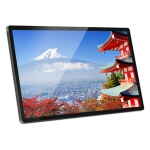 32 inch LCD Display Digital Photo Frame, RK3399 Dual-core A72 + Quad-core A53 up to 2.0GHz, Android 6.0, 2GB+16GB, Support WiFi & Ethernet & Bluetooth & SD Card & 3.5mm Jack
