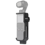 PULUZ Plastic Protective Frame with 1/4 inch Thread  for DJI OSMO Pocket