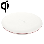 Huawei CP60 15W Max Qi Standard Intelligent Fast Wireless Charger with 1m Type-C Cable(White)