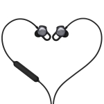 Honor AM16 Heart Rate Smart Headset (Black)