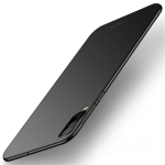 MOFI Frosted PC Ultra-thin Hard Case for Galaxy A70 (Black)