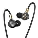 QKZ KD6 In-ear Six-motion Sports Music Headphones, Basic Version