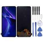 Front LCD Screen and Digitizer Full Assembly for Vivo X27 Pro (Black)