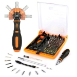 JAKEMY JM-6113 73 in 1 Household Hardware Screwdriver Repair Tool Set