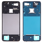 Middle Frame Bezel Plate for OPPO F9 / A7X (Gold)