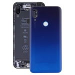 Battery Back Cover for Xiaomi Redmi 7(Twilight Blue)