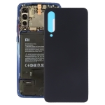 Battery Back Cover for Xiaomi Mi 9 SE(Black)